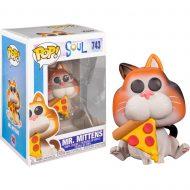 Soul Pop Mr. Mittens Pop! Vinyl Figure