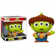 Pixar 25th Anniversary Alien Remix Woody 10-Inch Pop! Vinyl