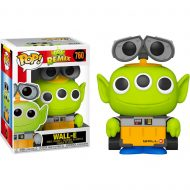Pixar 25th Anniversary Alien Remix Wall-E Pop! Vinyl Figure