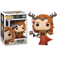 Critical Role: Vox Machina Keyleth Pop! Vinyl Figure