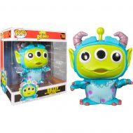 Pixar 25th Alien Remix Sully 10-Inch Pop! Vinyl Figure