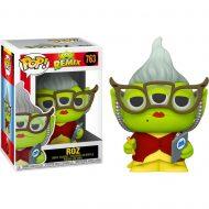 Pixar 25th Anniversary Alien Remix Roz Pop! Vinyl Figure