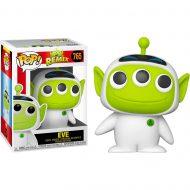 Pixar 25th Anniversary Alien Remix Eve Pop! Vinyl Figure