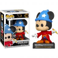 Disney Archives Sorcerer Mickey Pop! Vinyl Figure