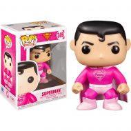Superman Breast Cancer Awareness Pop! Vinyl Figure