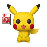 Pokemon Pikachu 18-Inch Pop! Vinyl Figure