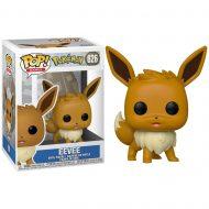 Pokemon Eevee standing Pop! Vinyl Figure
