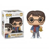 Harry Potter Holiday Harry Pop! Vinyl Figure