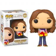 Harry Potter Holiday Hermione Pop! Vinyl Figure