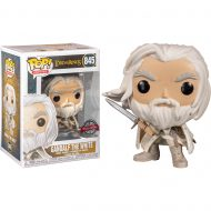 Lord of the Rings Gandalf the White Exclusive POP! Vinyl Figure