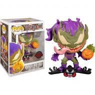 Venomized Green Goblin Exclusive
