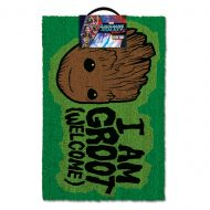 Guardians Of The Galaxy Groot Doormat