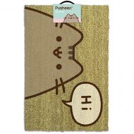 Pusheen Pusheen Says Hi Doormat