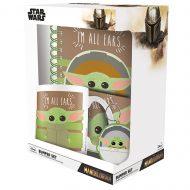 Star Wars: The Mandalorian Im All Ears Bumper Gift Set