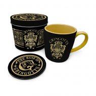 Harry Potter Gringotts Mug Tin Set