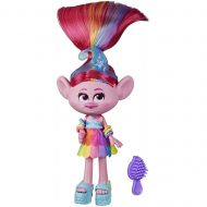 Trolls World Tour Glam Poppy Deluxe Fashion Doll