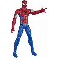 Titan Hero Series Armored Spider-Man 12-Inch Action Figure