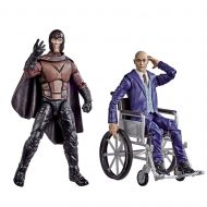 Marvel Legends – X-Men Movies Professor X and Magneto