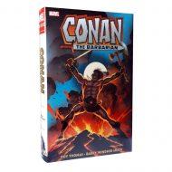 Conan the Barbarian Omnibus vol 01