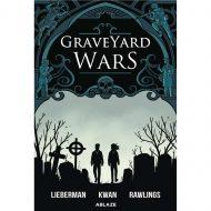 Graveyard Wars  Vol 01