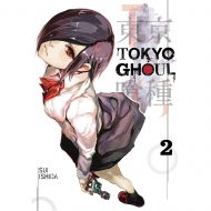 Tokyo Ghoul  Vol 02