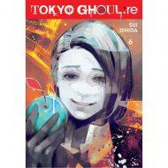 Tokyo Ghoul Re  Vol 06