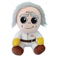 Back To The Future – Phunny by Kidrobot – Doc Brown Plush