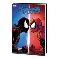 Spider-man Clone Saga Omnibus Vol 02