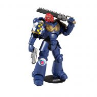 Warhammer 40k – Ultramarines Primaris Assault 7-Inch Action Figure