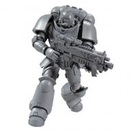 Warhammer 40k 7 Inch Action Figure – Space Marine