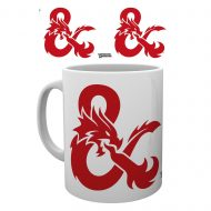 Dungeons and Dragons Ampersand – Mug