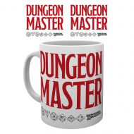 Dungeons and Dragons Dungeon Master – Mug