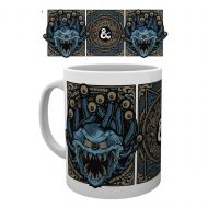 Dungeons and Dragons Beholder – Mug