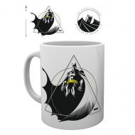 DC Comics Caped Crusader – Mug