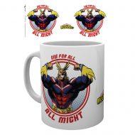My Hero Academia All Might – Mug