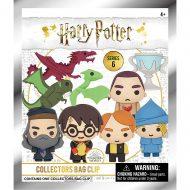 Harry Potter Series 6 Foam Bag Clip