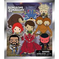 Dungeons & Dragons Series 1 Bag Clip