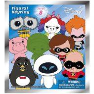 Disney Series 8 Pixar Foam Key Ring