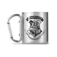 Harry Potter Hogwarts – Carabiner Mug