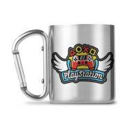 Playstation Wings – Carabiner Mug