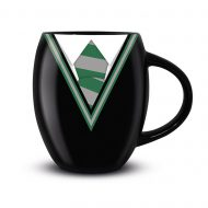 Harry Potter Slytherin Oval Mug