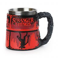 Stranger Things The Upside Down Polyresin Tankard