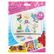 Disney Princess Dream Big Magnet Set