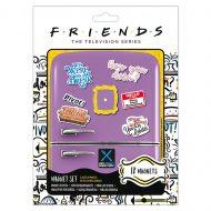 Friends How You Doin Magnet Set