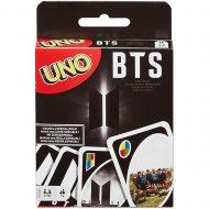 BTS Uno Game