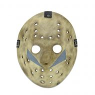 Friday the 13th Jason Mask Part 5 Prop Replica