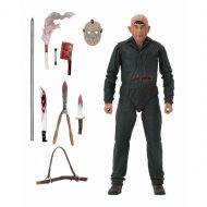 Friday the 13th 7″ Figure Ultimate Part 5 Roy Burns