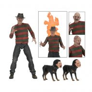 Nightmare on Elm – 7″ Scale Figure – Ultimate Part 2 Freddy