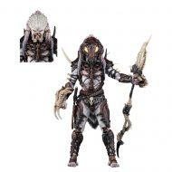 Predator – 7″ Scale Action Figure – Ultimate Alpha Predator
