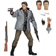 Terminator 7″ Figure Ultimate T-800 Tech Noir